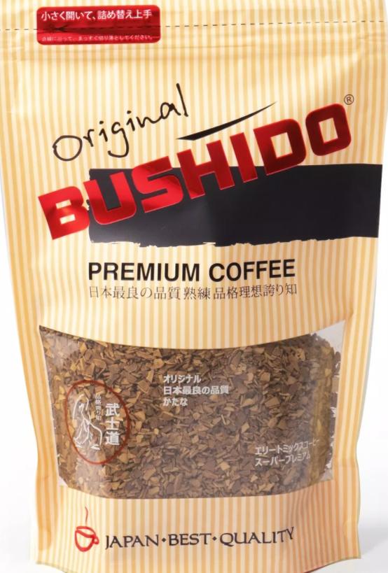 Bushido Original