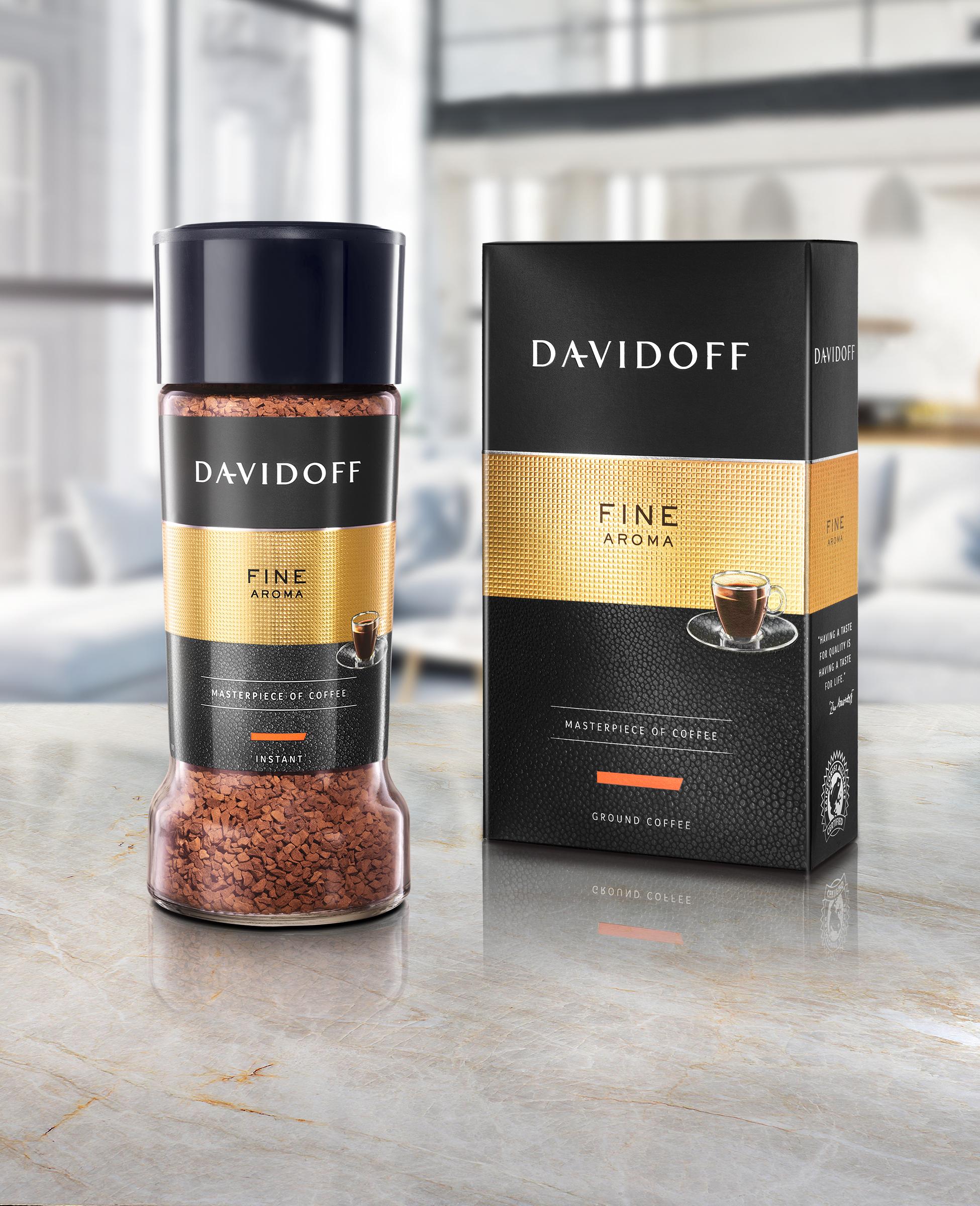 Davidoff Fine