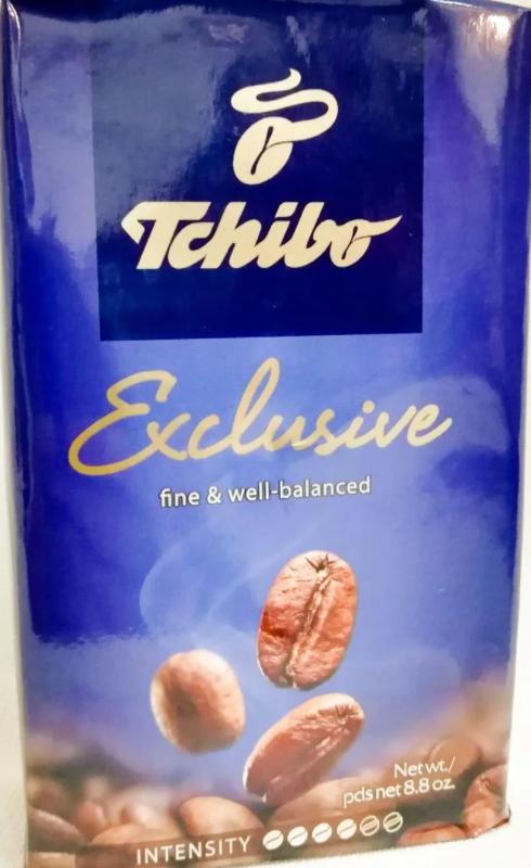 Tchibo Exclusive