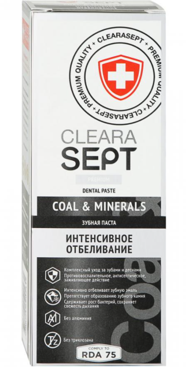 ClearaSept Coal & Minerals