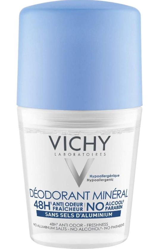 Vichy минеральный