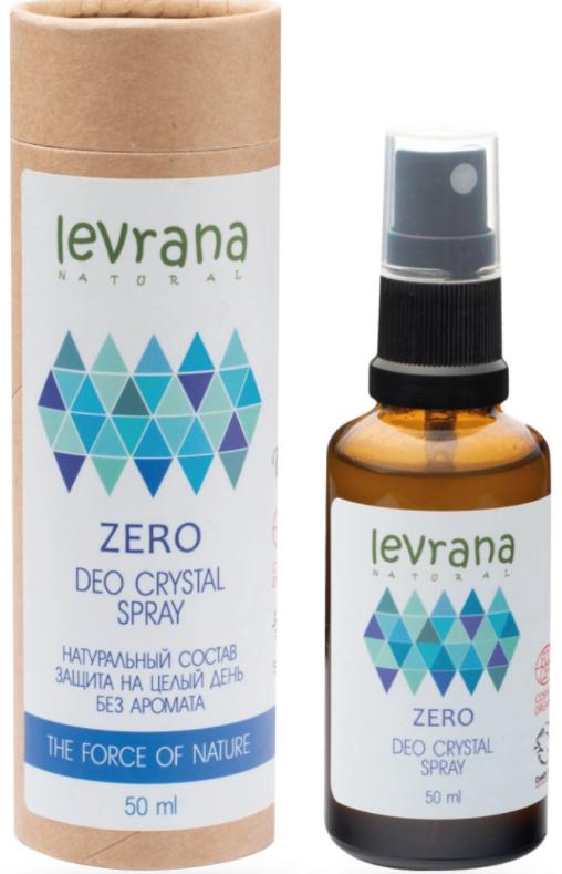 Levrana ZERO без запаха
