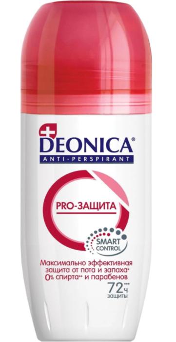 Deonica PRO-защита