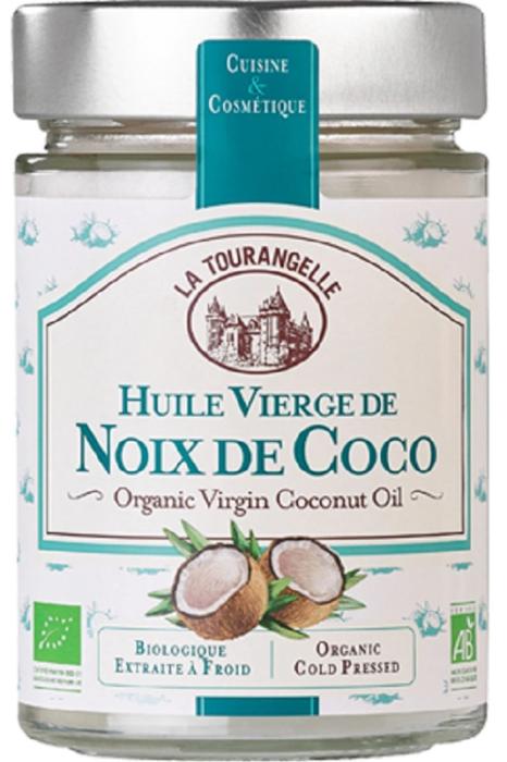 Кокосовое масло La Tourangelle