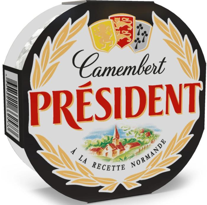 President Камамбер