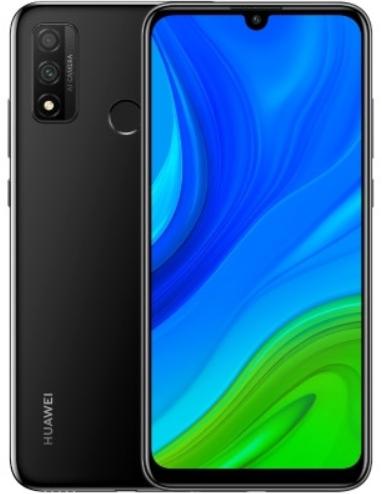 Huawei P Smart 2021 4+128GB Midnight