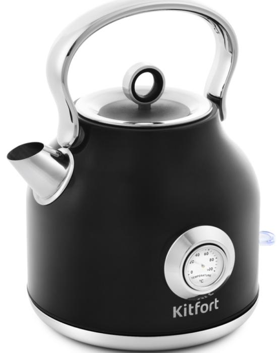 Kitfort КТ-673-2