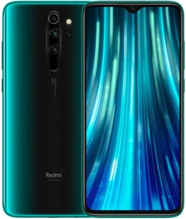 Redmi Note 8 Pro 6/128GB