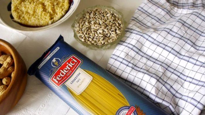 Спагетти Federici Spaghetti