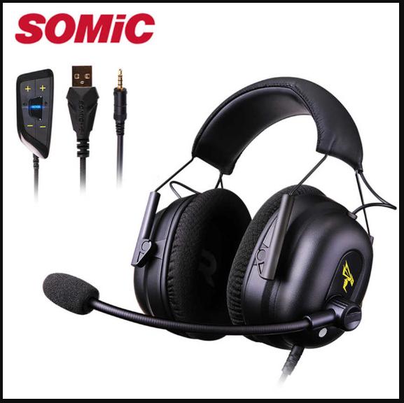 Somic G936N