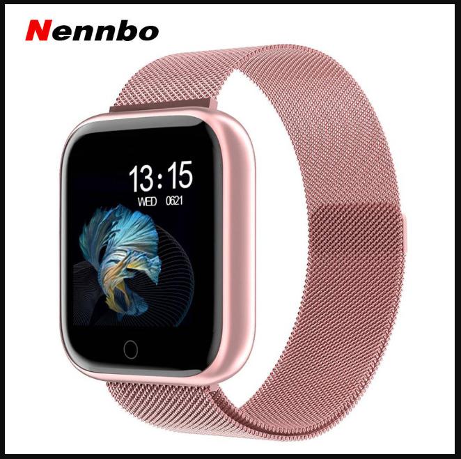 Часы Nennbo