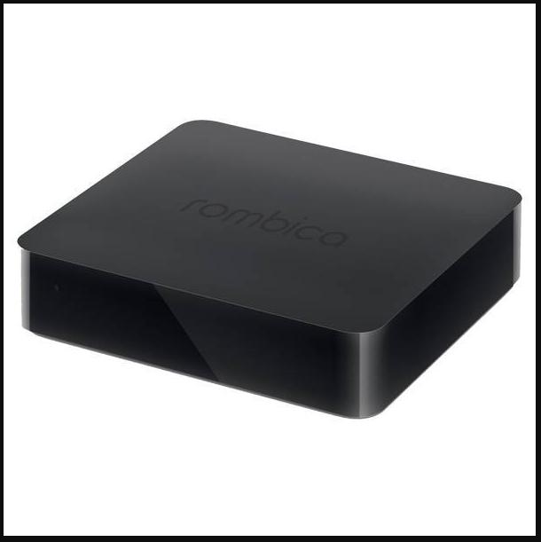 Rombica Smart Box