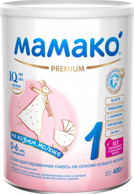 Мamako premium
