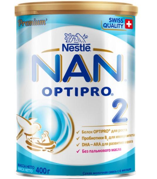 Nestle NAN 2 OptiPro