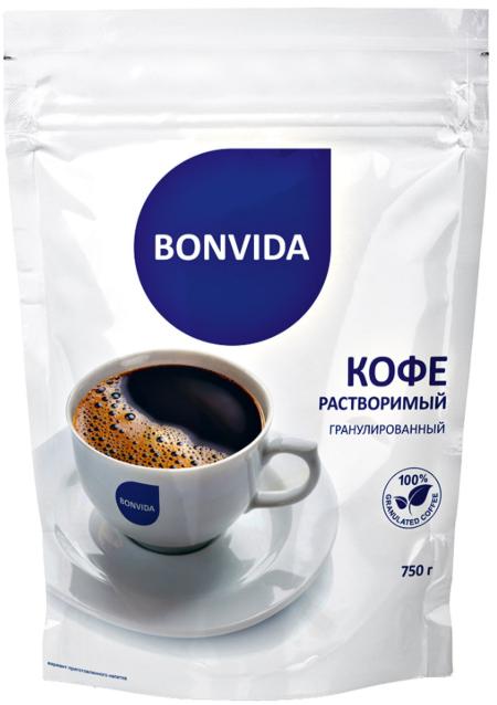 Кофе Bonvida