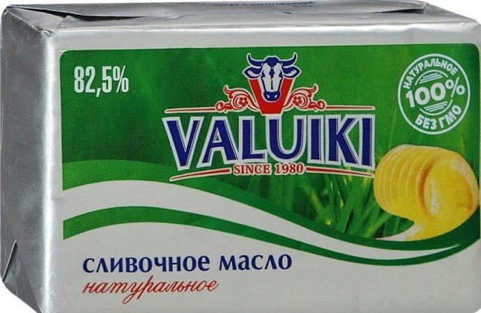Valuiki традиционное