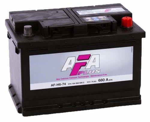 Afa HS-N3