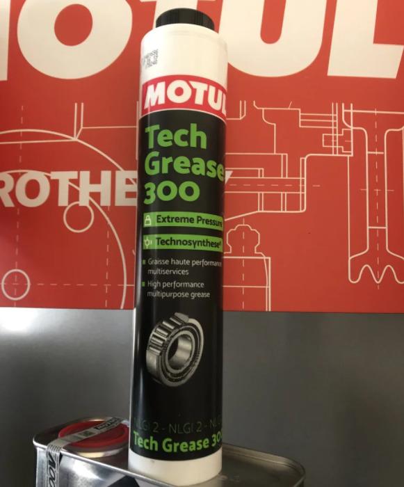 Motul Tech