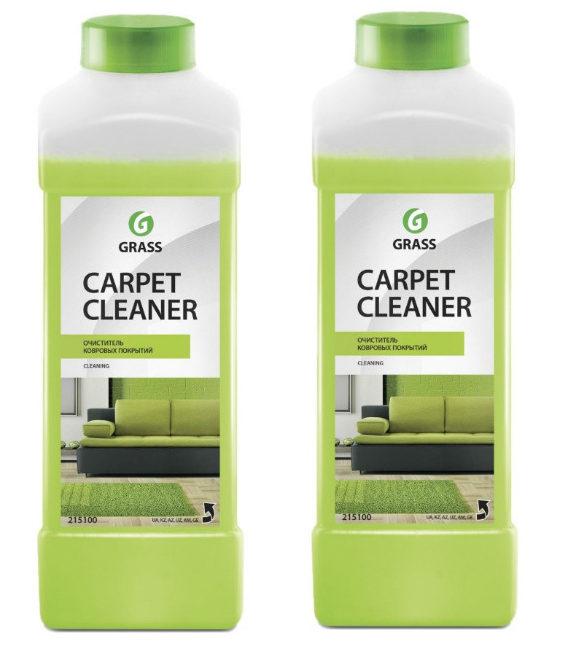 GraSS Carpet Cleaner