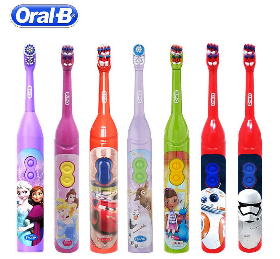 Oral-B Disney