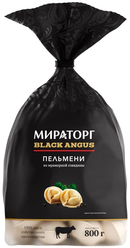 Марка Мираторг