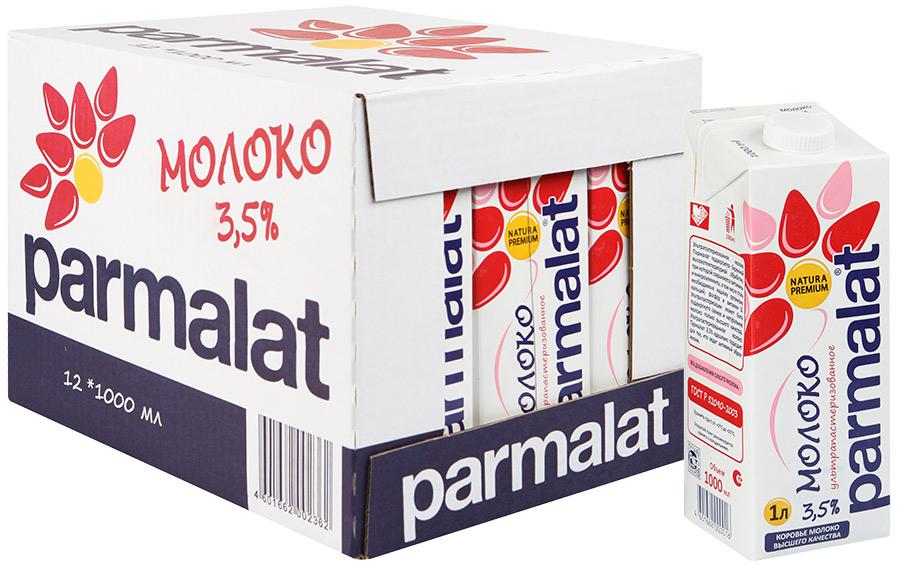 Parmalat 3,5%