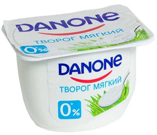 Диетический Danone