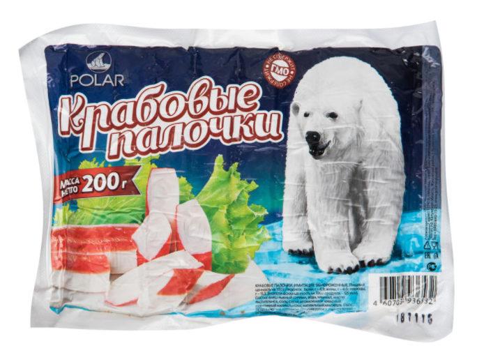 Фирма Polar