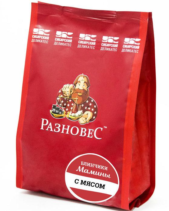 Сибирский деликатес