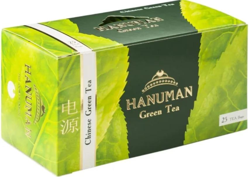 Hanuman Chinese Green Tea