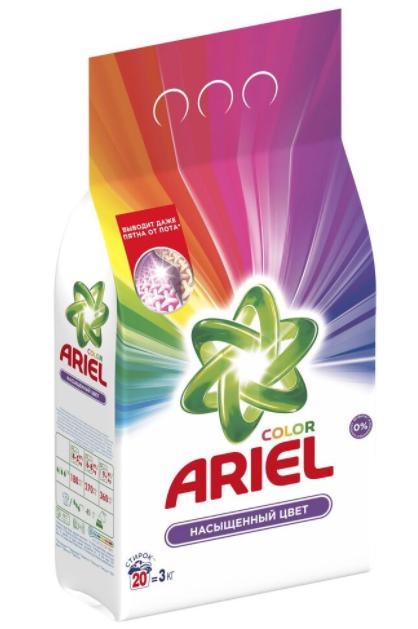 Порошок Ariel