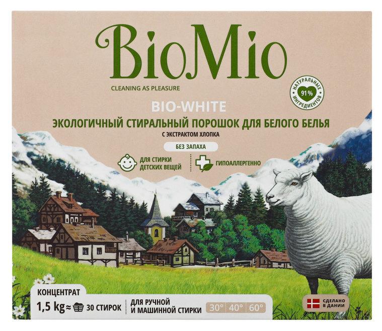 Порошок BioMio