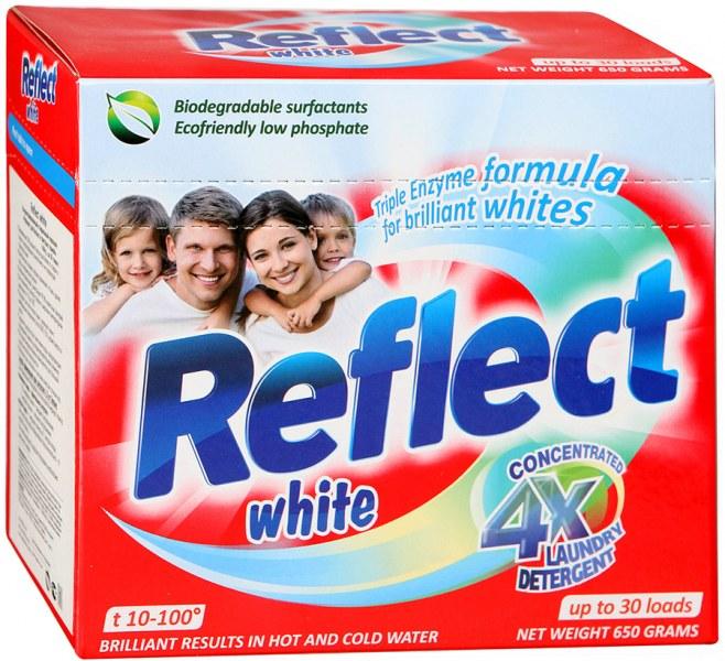 Reflect для белых вещей