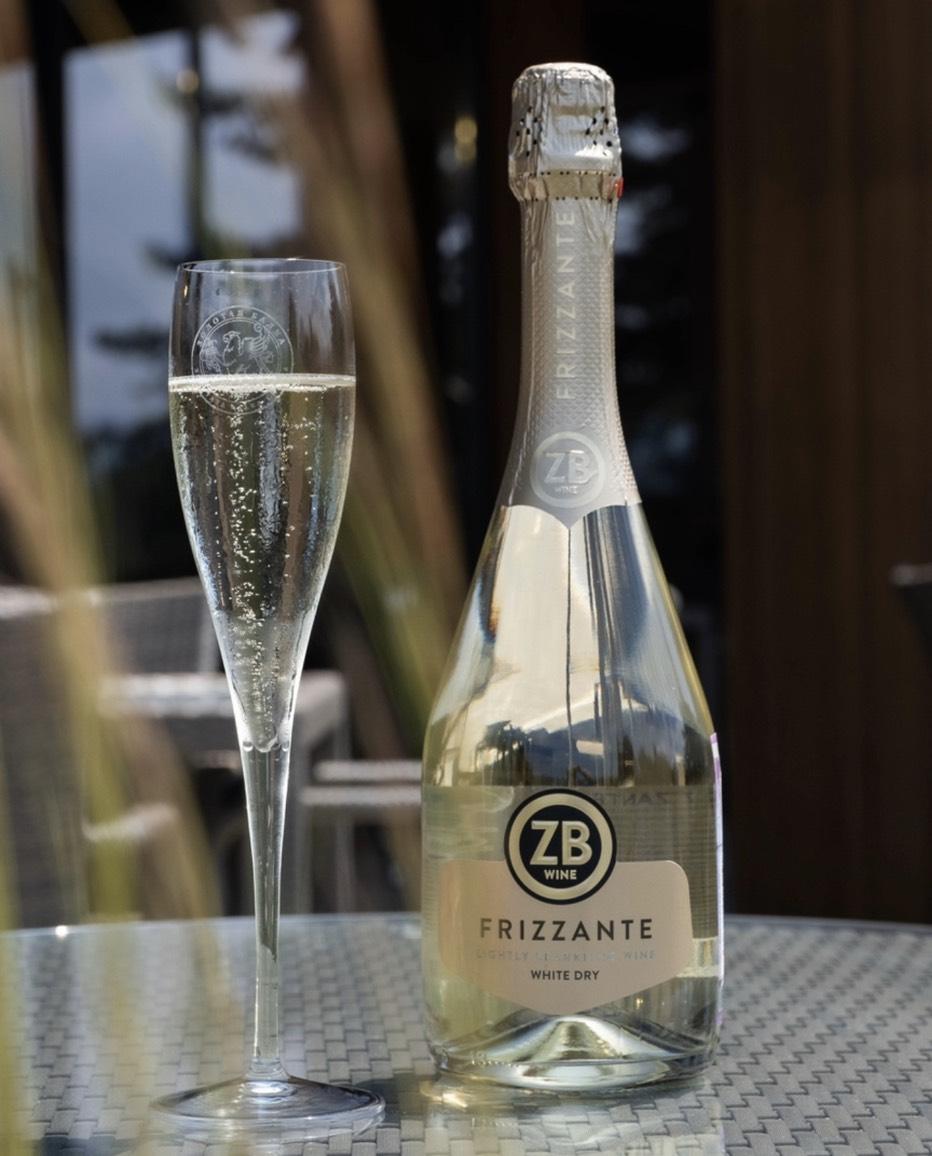 ZB Wine Frizzante