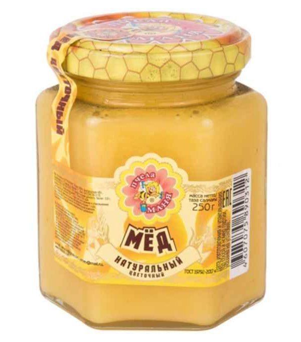 Пчела Маня