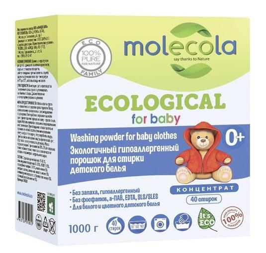 Фирма Molecola
