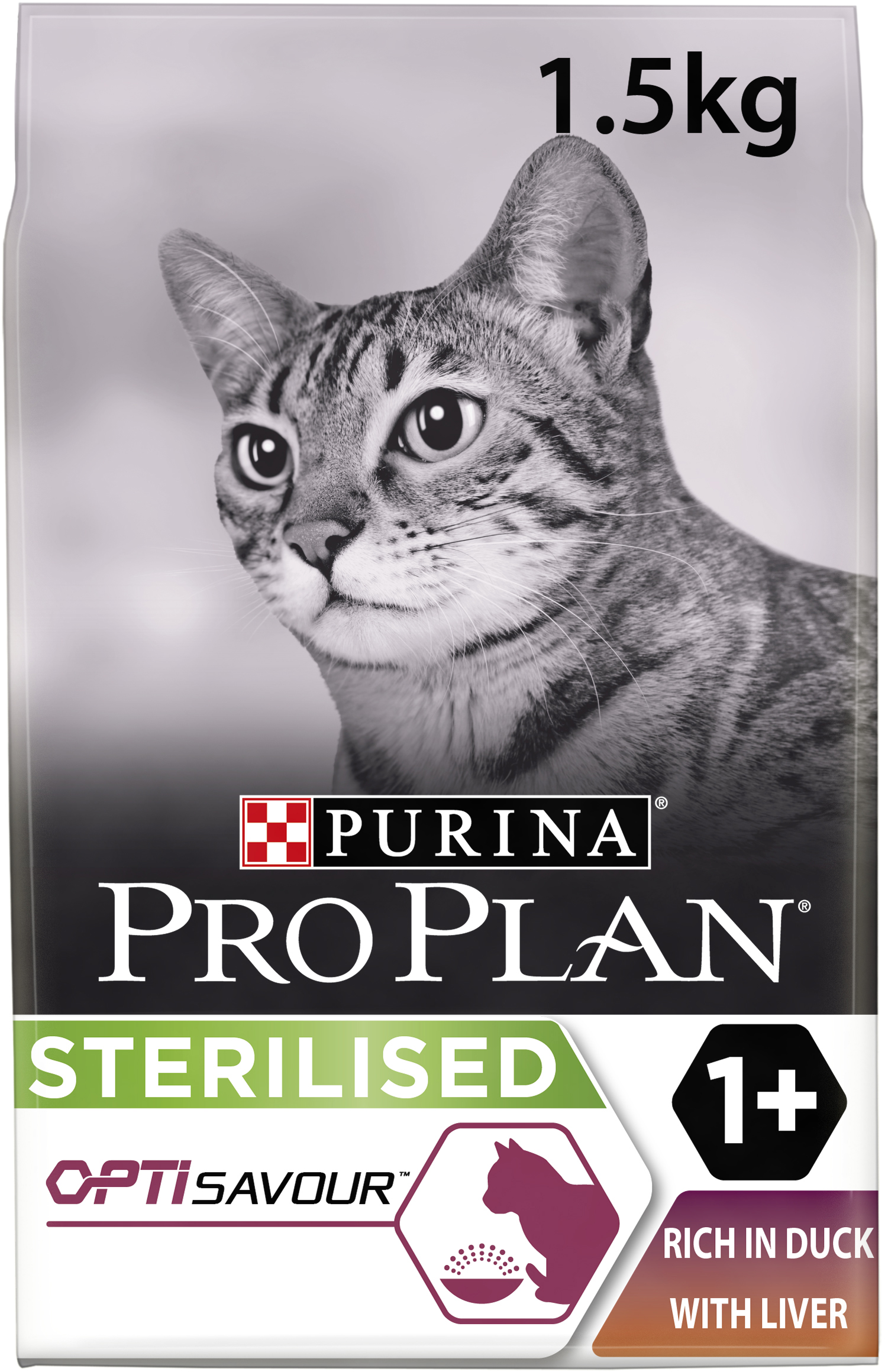Pro Plan Sterilised