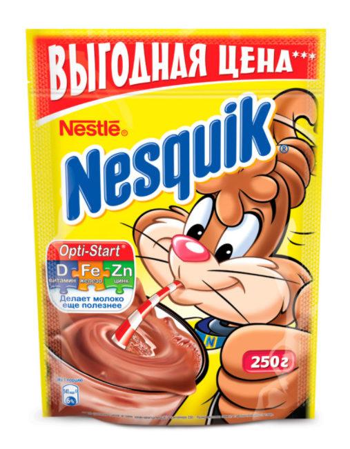 Nesquik Opti-Start