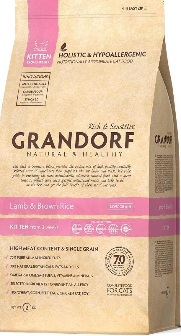 Grandorf Natural