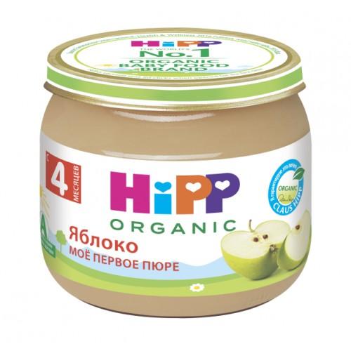 Hipp яблоко