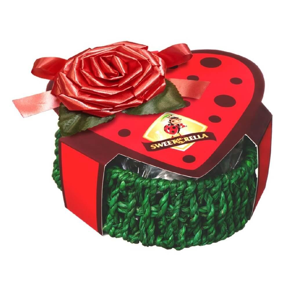 Sweeterella «Сладкая корзинка»