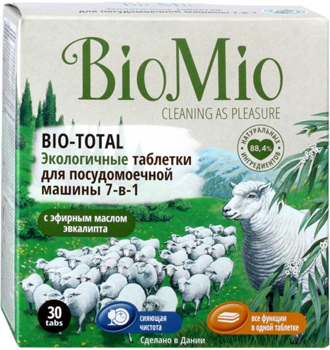 BioMio Bio-Total 7 в 1