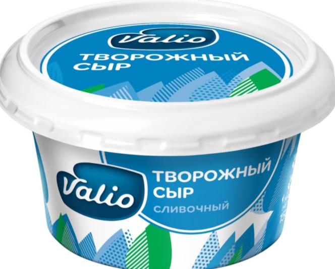 Сыр Valio