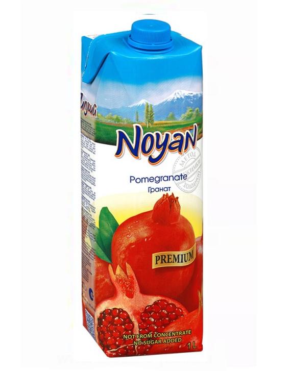 Сок из граната Noyan