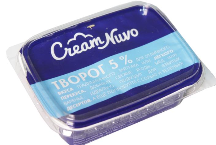 Сыр Cream Nuvo