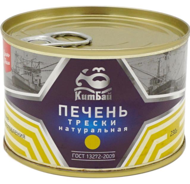 Печень «КитБай»