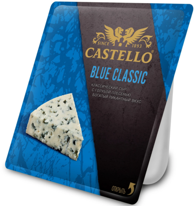 Castello Blue Classic