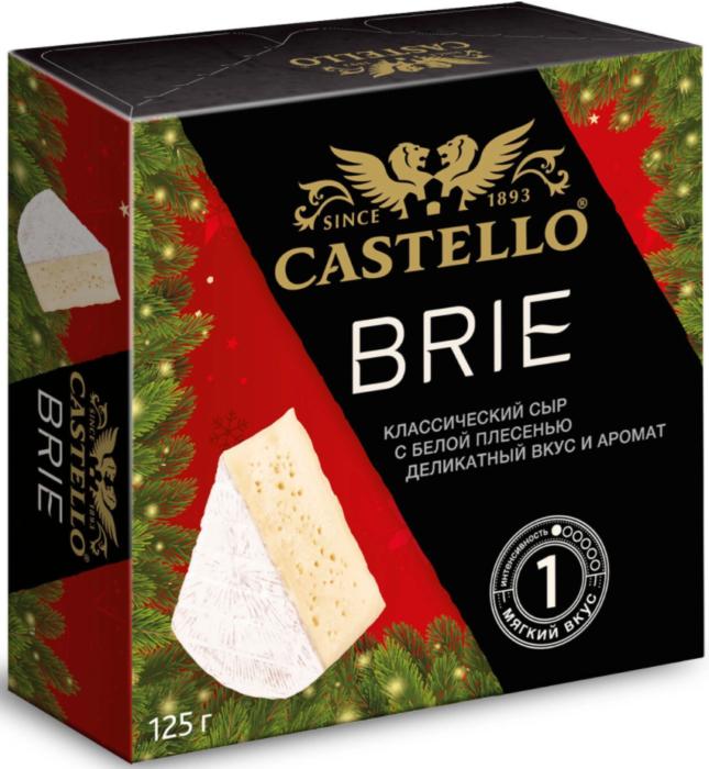 Сыр Castello Brie
