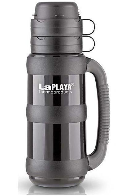 Стеклянный термос LaPlaya