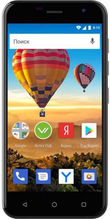 Смартфон Vertex Luck L120 1/16GB